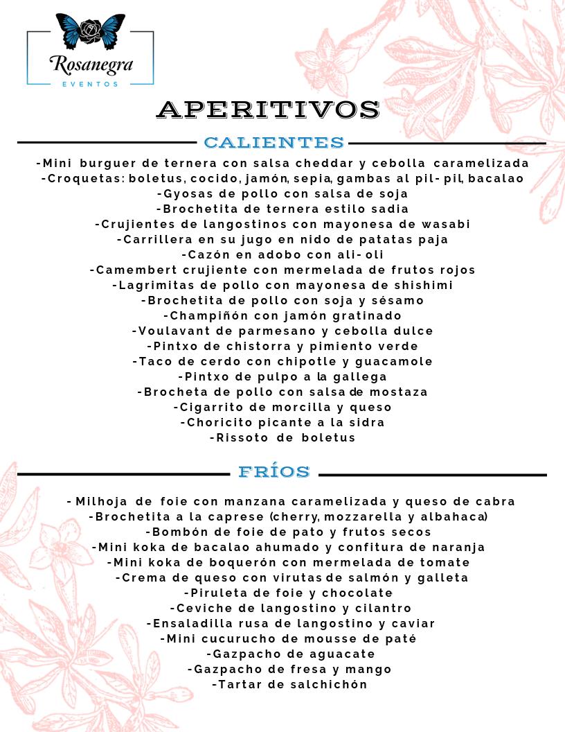 aperitivos-bautizos-bodas-comuniones-low-cost