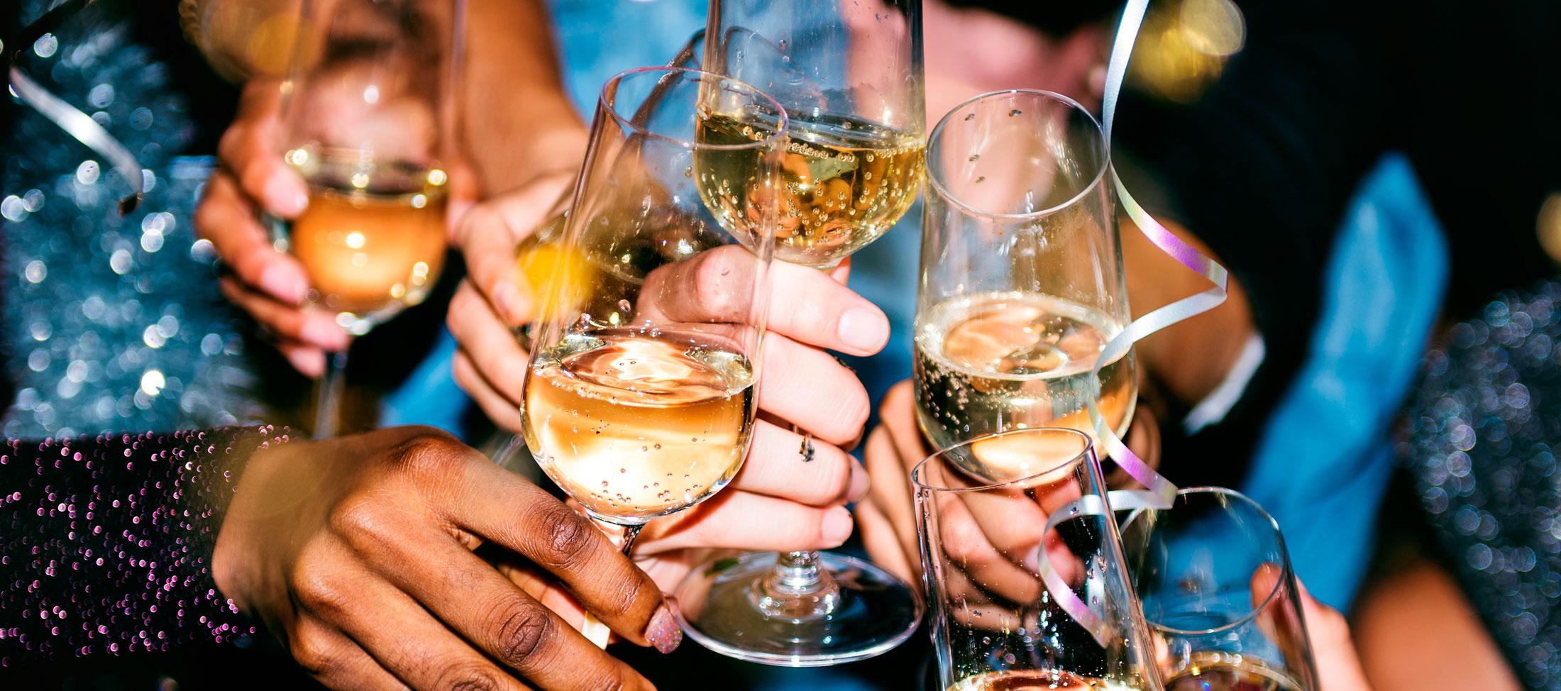 organización de eventos en Málaga - cenas con amigos o en pareja