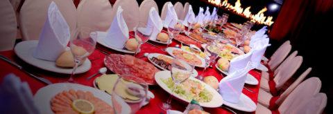 Restaurante - Sala Pekadox
