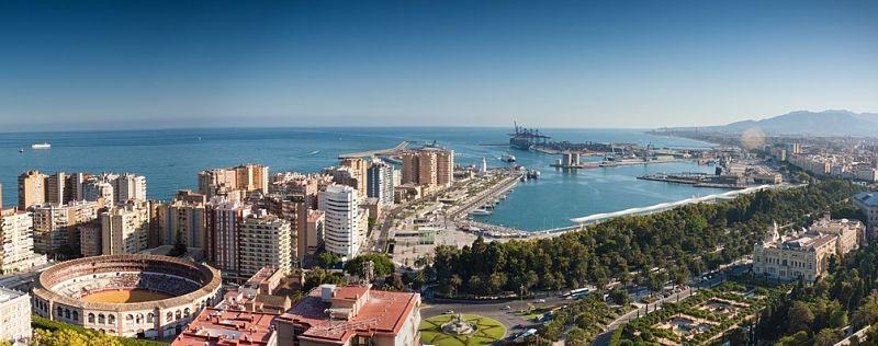 Ideas y motivos para celebrar una despedida en Málaga en primavera